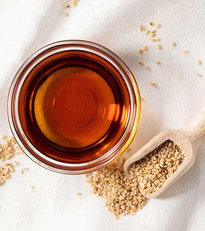 Is Sesame Oil Good For Acne