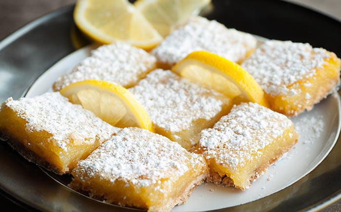 Lemon-Bar