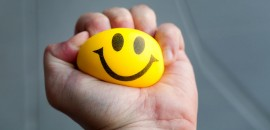 Make A Stress Ball At Home