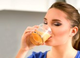 Orange-Juice,-constipation-