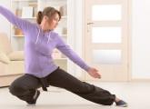 Qigong-Exercise
