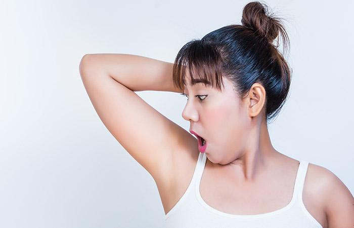 Riscos do uso de bicarbonato de sódio na pele