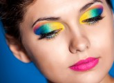 Simple Steps To Do Rave Makeup