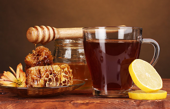 The-Basic-Honey-And-Lemon-Tonic-For-Cough