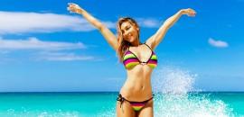 The Bikini Wax Less Dreadful