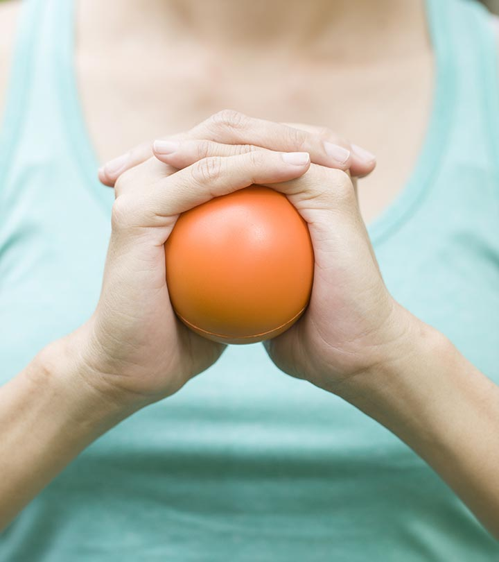 Top 10 Stress Balls You Can Try Right Now