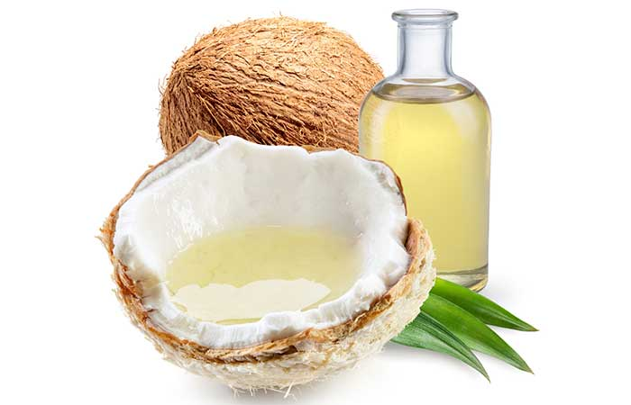 Coconut Oil And Lemon Juice For Hair - Why Use Coconut Oil And Lemon Juice For Hair Growth