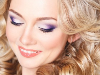 purple-wedding-makeup