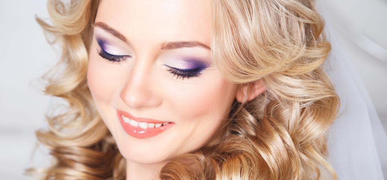 Purple Bridal Makeup For Dark Skin : MoneyMarketUpdates: October 2015