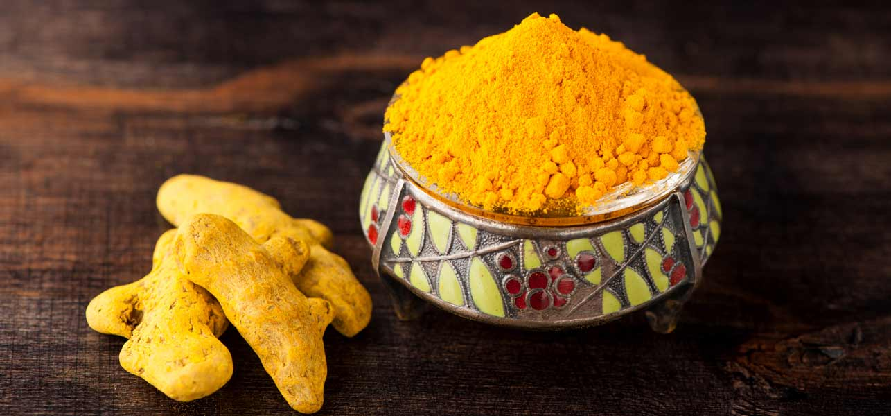 Turmeric and ginger for psoriasis 2