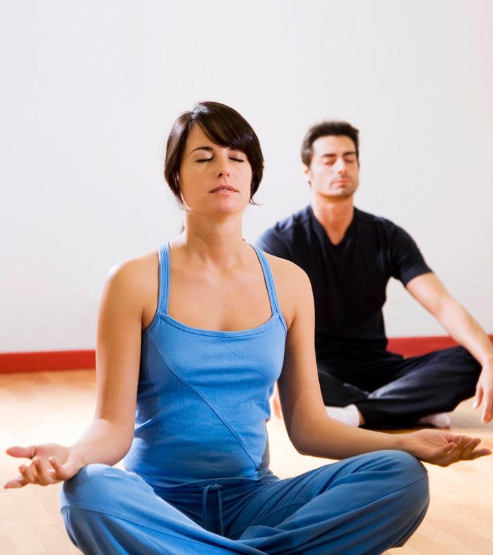 10 Best Vipassana Meditation Centres In India