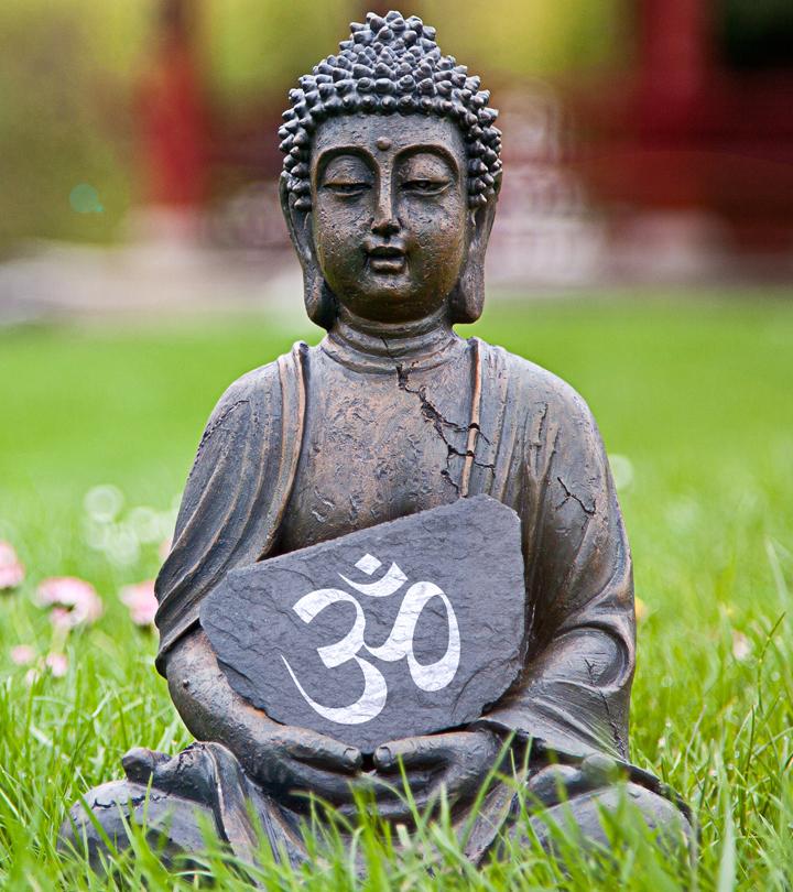Om Meditation And Its Benefits