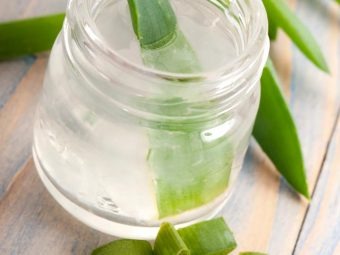 How To Make Aloe Vera Juice At Home