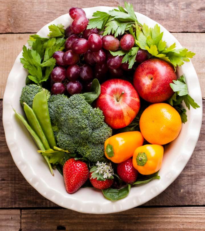 Low Protein Diet Plan