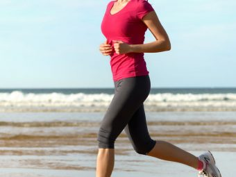 9 Ways In Which Running Helps You Increase Your Height