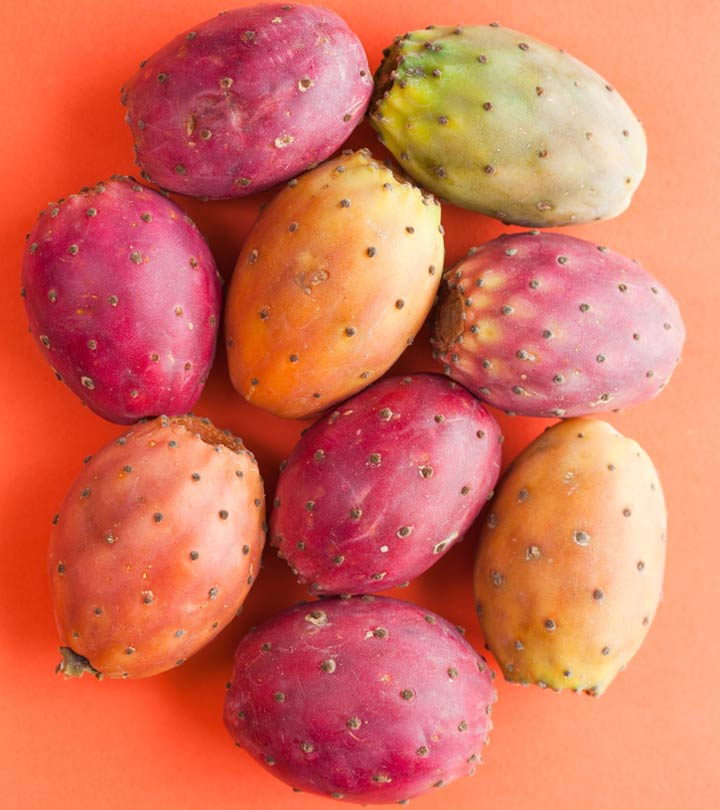 Best Benefits Of Prickly Pear (Nagfani)