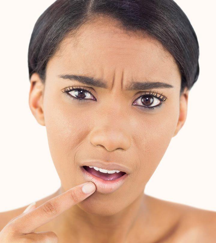 Beauty Tips for Dark or Black Lips