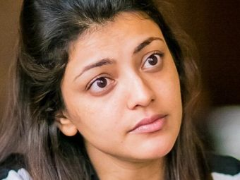 Pictures Of Kajal Agarwal Without Makeup