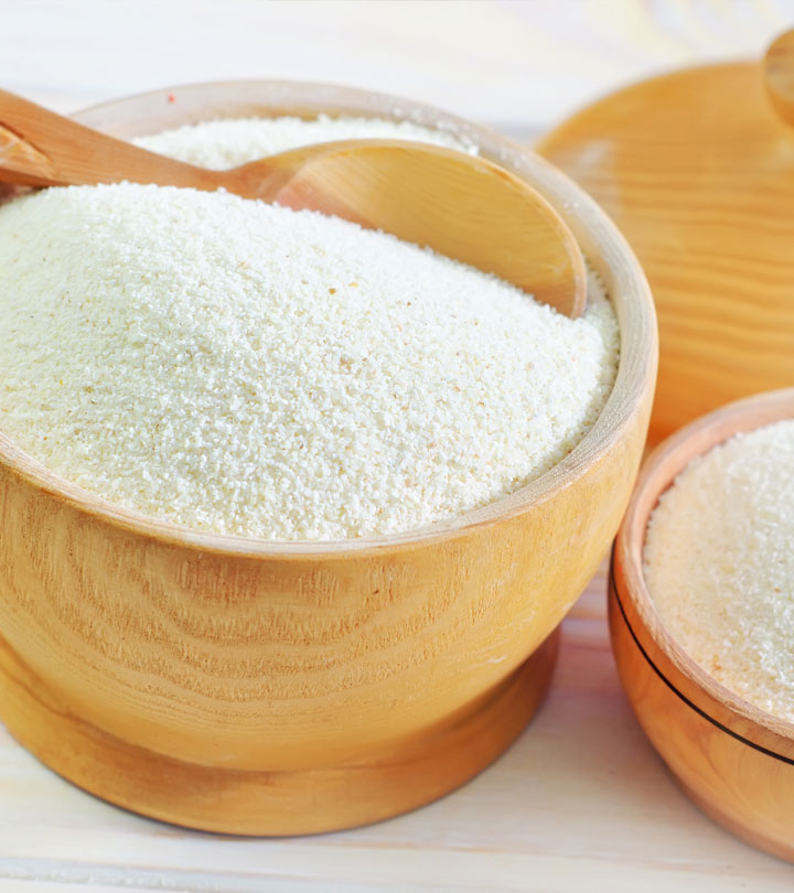 8 Amazing Health Benefits Of Semolina Flour