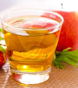 How Apple Cider Vinegar Cured My Sore Throat