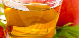 How Apple Cider Vinegar Cured My Sore Throat