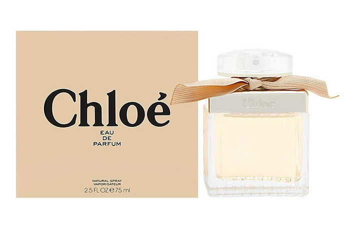 3. Chloe Eau De Parfum Spray