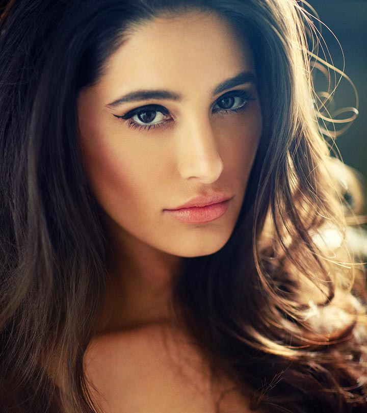 The Gorgeous Nargis Fakhri's Beauty Secrets