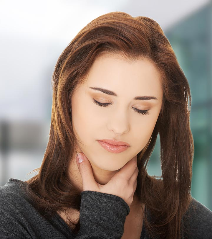 7 Ways To Use Apple Cider Vinegar For Sore Throat