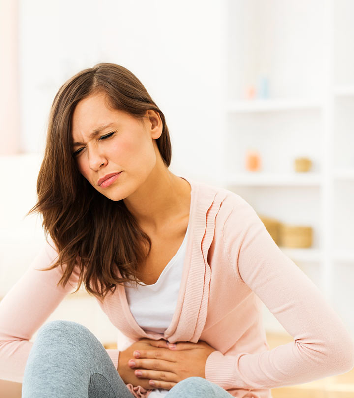844_How To Treat Adenomyosis Naturally_iStock-160405045