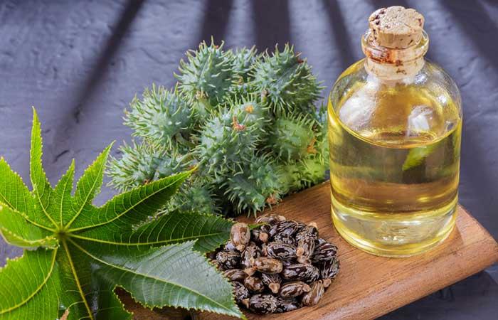 Adenomyosis Treatment - Castor Oil