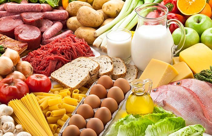 Diverticulitis And Fiber-Rich Foods – How It Helps