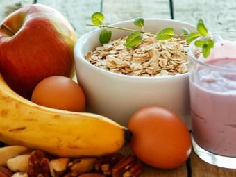 Eat Like a Nutritionist