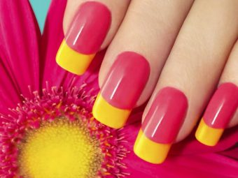 Fail-Proof-Tricks-For-Keeping-Your-Newly-Painted-Nails-From-Smudging!