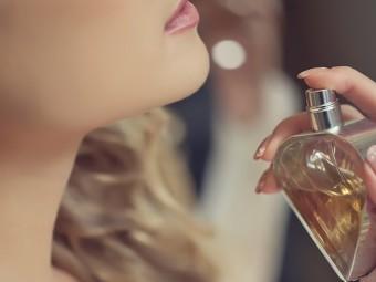 Feminine-Perfume