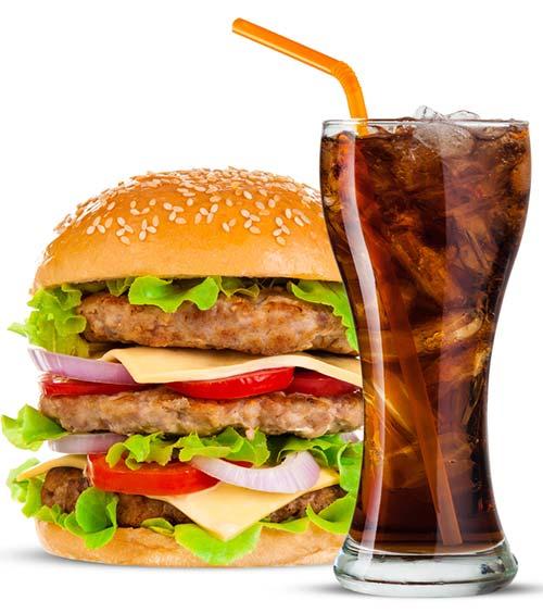 Cibi da evitare nella dieta OMAD