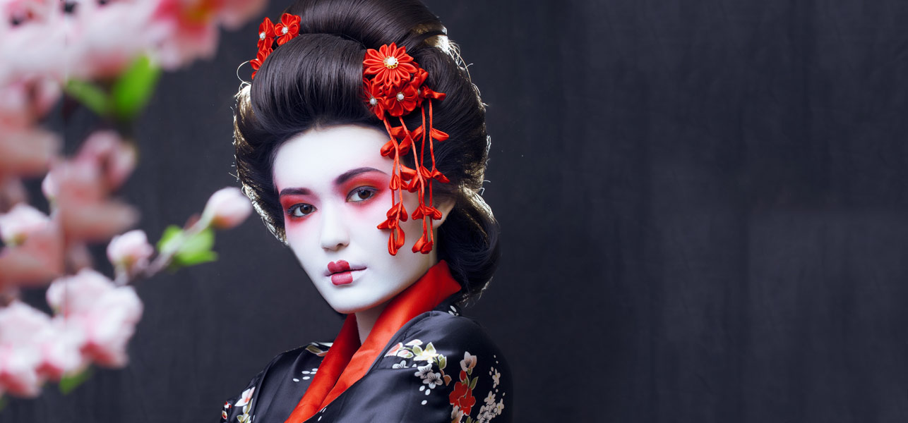 Geisha-Makeup-Ideas