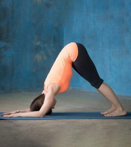 How To Do The Ardha Pincha Mayurasana And What Are Its Benefits