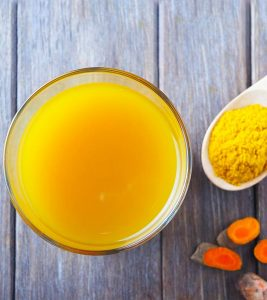 How To Use Turmeric To Treat Allergies