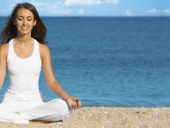 Jiva-Meditation
