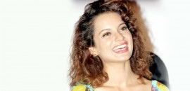 Presenting Kangana Ranaut's Makeup And Beauty Secrets