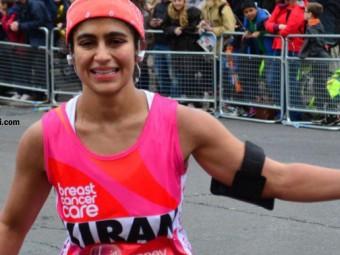 Madame-Gandhi's-Marathon-Act