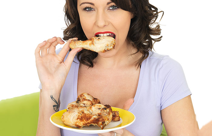 Stillman Diet - Other Foods To Eat