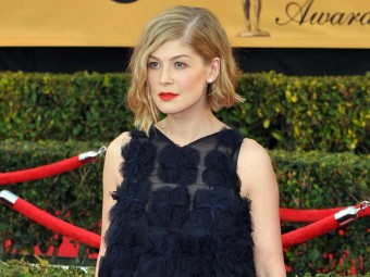 Decoding Gone Girl Rosamund Pike