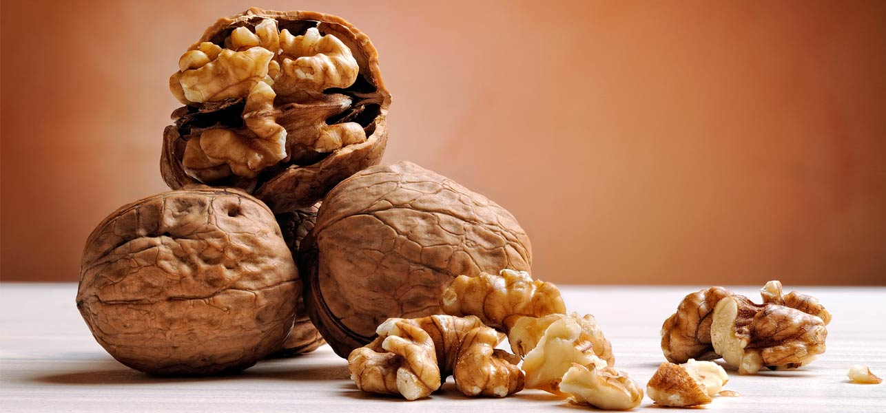 The Remarkable Effects Walnuts