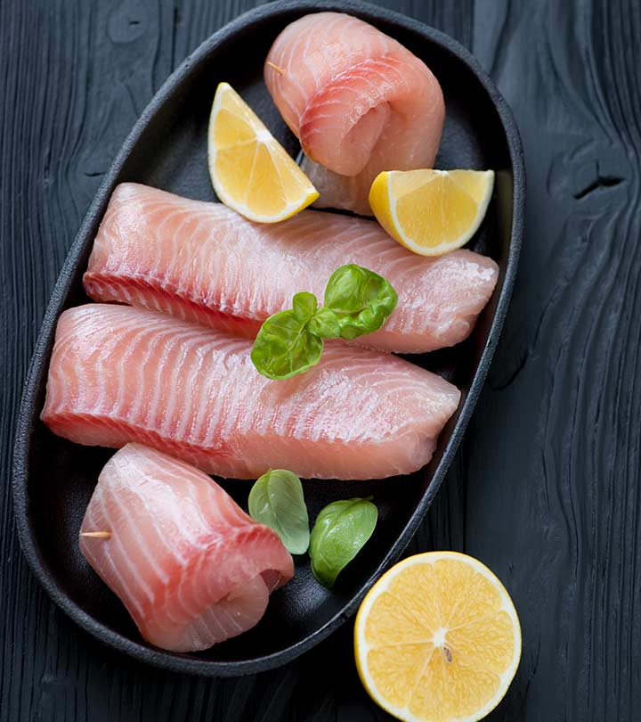 Tilapia Fish – Benefits, Safety, And Recipes
