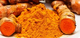 turmeric,allergy