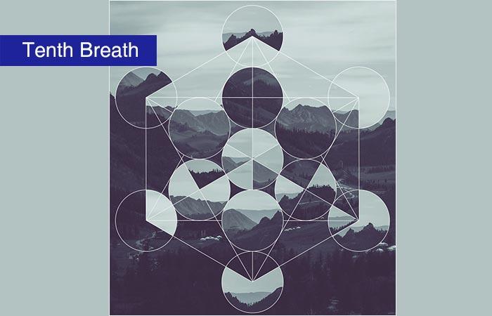 10. Tenth Breath