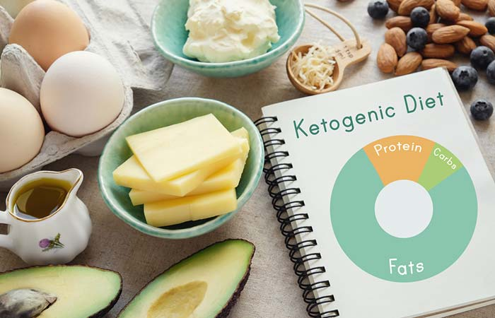 13. Is An Integral Part Of Keto Diet