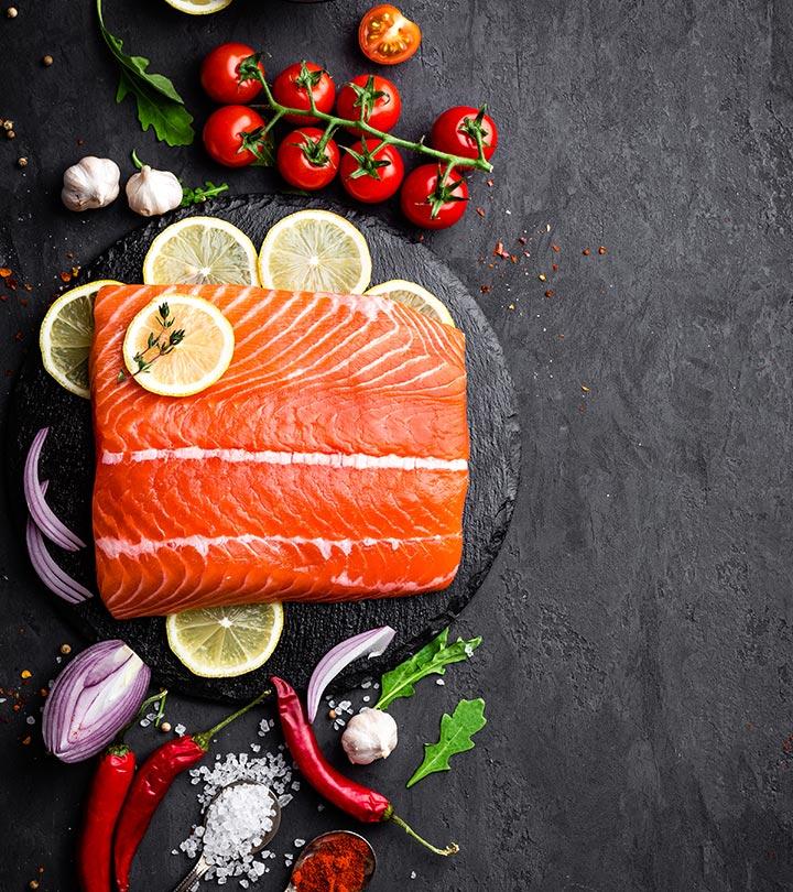 15 Benefits Of Salmon