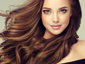 20 Styling Tips To Make Your Thin Hair Appear Thicker